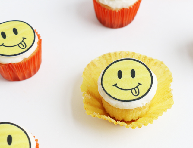Patch Cupcakes 7