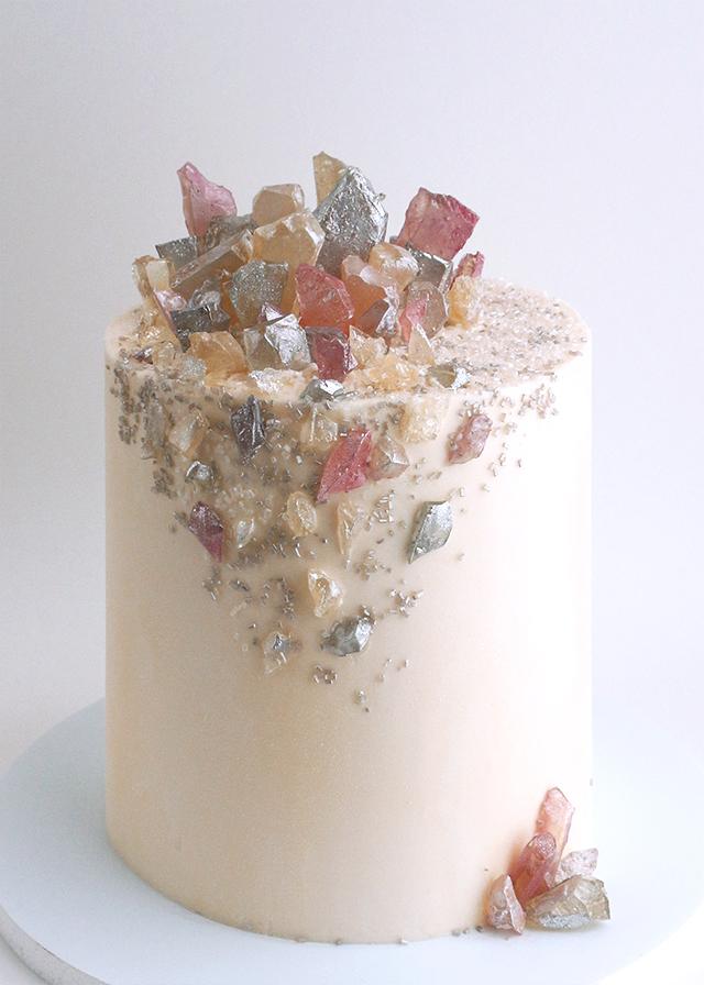 Crystal Cake 3