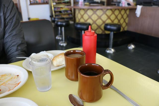 Rural Diner 2