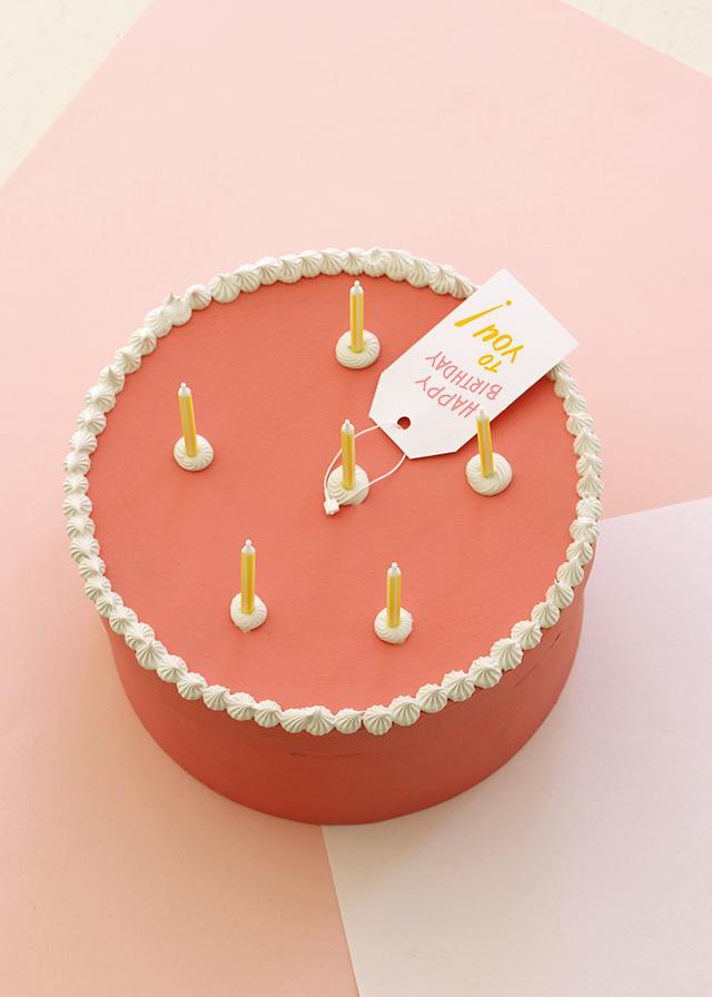 AlanaJonesMann Cake Box DIY