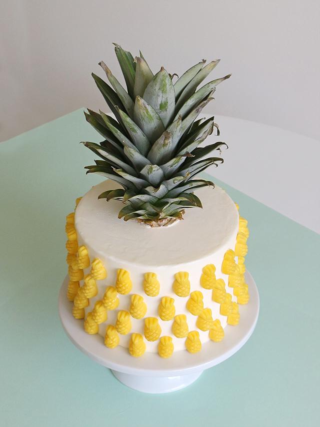 PineappleCake