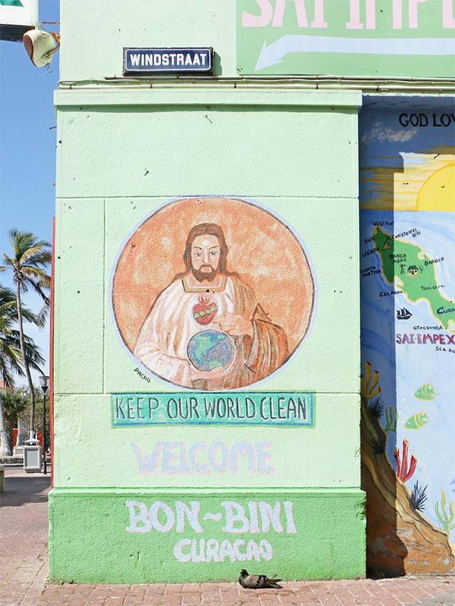 curacao-mural