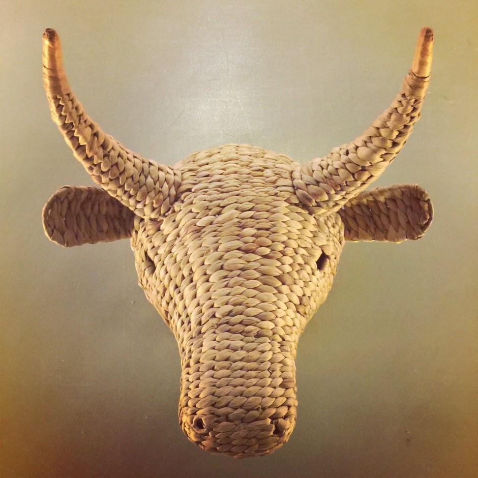 Target bull