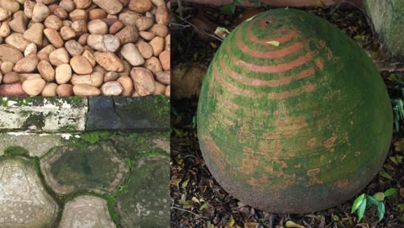 garden-textures
