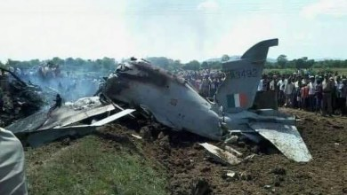 Photo of سلاح الجو الباكستاني يسقط طائرتين هنديتين