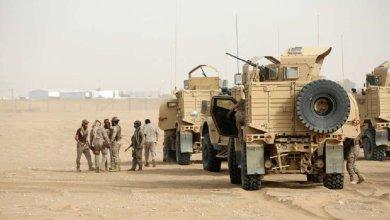 Photo of التحالف يطلق عملية عسكرية نوعية في الضالع