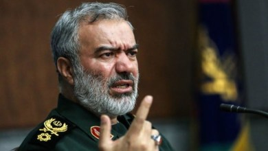 Photo of نائب قائد الحرس الثوري الايراني: لو كنا في اليمن لسيطر الحوثيون على الرياض