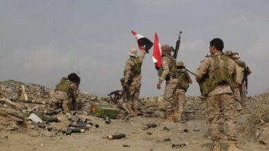 Photo of الجيش يحقق انتصارات كبيرة على المليشيات في جبهات تعز