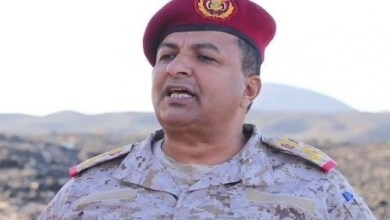 Photo of العميد مجلي يكذب الجزيرة ويؤكد ..الجيش اليمني يسيطر على 60٪ في صعدة