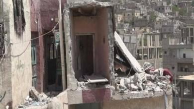 Photo of اصابة 3 أطفال بقصف صاروخي للمليشيات الحوثية  بتعز