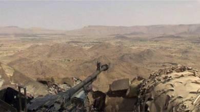 Photo of الجيش يصد هجوما حوثيا ويحرر مواقع جديدة في جبهة صرواح بمأرب