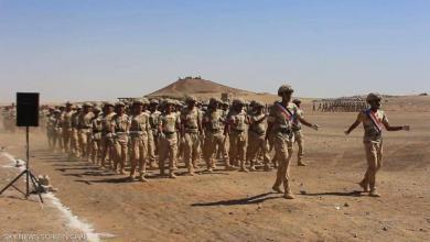 Photo of استراتيجية الهروب من المستنقع.. الإمارات تنقل مئات المجندين للتدريب خارج اليمن