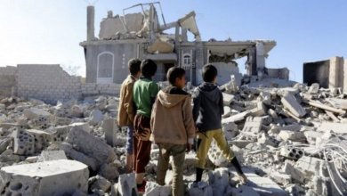 Photo of في اليمن : انهيار تام بعد خمس سنوات على اندلاع الحرب