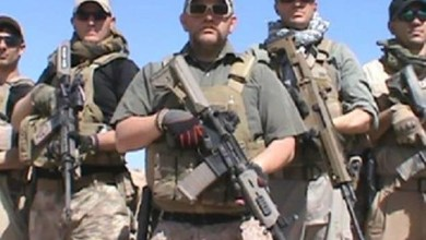 Photo of الغارديان: القوات الإماراتية في اليمن تترك المهمة للمرتزقة