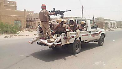 Photo of مقتل وإصابة 10 جنود من قوات الحزام الأمني في أبين