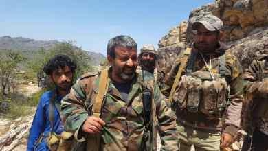Photo of مقتل وإصابة أكثر من ٢٠ حوثيا في هجوم للجيشوالمقاومة بالضالع