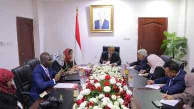 Photo of مطالب حكومية بنقل مكتب صندوق الأمم المتحدة للسكان من صنعاء الى عدن