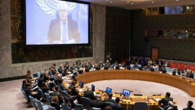 Photo of في جلسة مجلس الأمن: غريفيث متفاءل ولوكوك يستنكر هجمات الحوثيين وبيزلي يتراجهم ويشكرهم