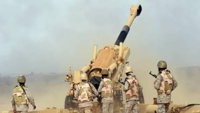 Photo of مدفعية الجيش تقتل خبيرا إيرانيا وعدد من عناصر المليشيات في الحديدة