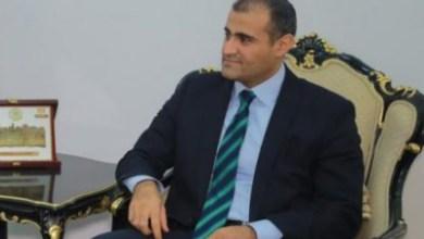 """Photo of الحضرمي: حل أزمة عدن في الوقوف بجدية أمام """"انحراف الإمارات"""""""