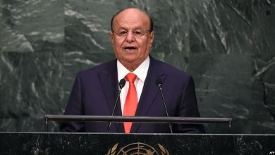 Photo of رداً على العدوان الإماراتي ..وزراء في الحكومة الشرعية يطالبون الرئيس بـ7 مطالب رئيسية ( وثيقة)