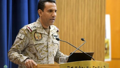 Photo of المالكي: قوات سعودية  تصل شبوة وهذه مهمتها القادمة
