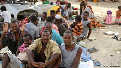 Photo of المهاجرون الأفارقة في اليمن.. مأساة النزوح ومعاناة الحرب