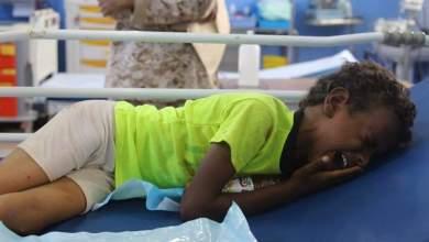 Photo of استشهاد طفلة وإصابة جدها بقصف حوثي على قرية في حجة