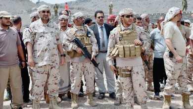 Photo of لواء انفصالي يتمرد على التحالف ويرفض الانسحاب من المعاشيق ويهدد السعودية ويتوعدها بالرد ( نص البيان)