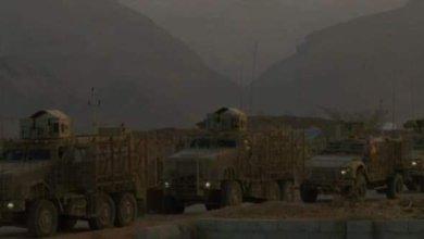 Photo of قوات الجيش والأمن تدحر مليشيات النخبة في عدة مواقع وتأسر عدد من أفرادها ( آخر مستجدات مواجهات شبوة )
