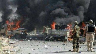 Photo of وزارة الدفاع : أكثر من 300 شهيد وجريح في قصف الطيران الإماراتي لقوات الجيش الوطني في عدن وابين