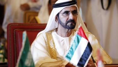 "Photo of الحوثي يعلق على رسائل حاكم دبي حول ""تشويه صورة الإمارات"""