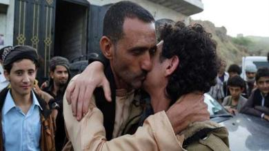 Photo of بالاسماء …مليشيات الحوثي تعلن عن الإفراج عن ستة من أسراها في البيضاء