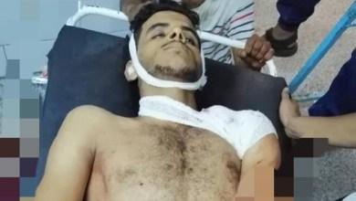 Photo of مليشيات الحزام الامني تقتل شاب في مدينة المعلا بعدن (الاسم والصورة)
