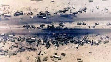 Photo of الاقمار الصناعية تظهر حجم الدمار الذي خلفه قصف الامارات للجيش الوطني