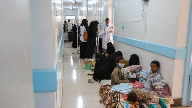 Photo of الأمم المتحدة تغلق 175 منشأة صحية في اليمن في سبتمبر الجاري وتكشف الاسباب
