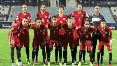 Photo of المنتخب اليمني يتقدم 5 مراكز الى الامام في تصنيفات الفيفا الشهرية