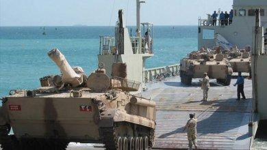 Photo of الإمارات تسحب بعضا من قواتها من عدن