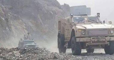 Photo of الجيش يسيطر على الخط الدولي الرابط بين كتاف والبقع بصعدة