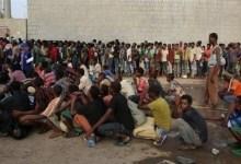 Photo of الأمم المتحدة : أكثر من 97 ألف لاجئ إفريقي وصلوا إلى اليمن خلال الـ8 الأشهر الماضية