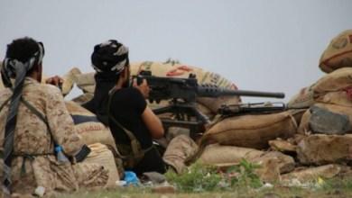 Photo of تعز : مصرع وإصابة 13 حوثياً والجيش يحرر موقع جديد شرق المدينة