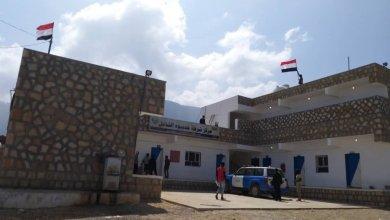 Photo of الجيش يستكمل تأمين مؤسسات الدولة في سقطرى ويسقط آخر معاقل الانتقالي في الارخبيل