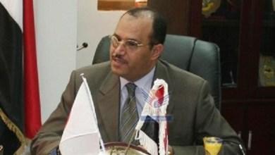 Photo of أمين العاصمة : من أراد نسيان الحزبية الضيقة فليذهب إلى مأرب