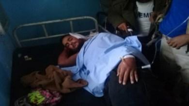Photo of مليشيات الحزام تخطف جريحاً من أحد مستشفيات عدن