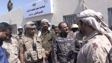 Photo of رابطة الأمهات تناشد لانقاذ حياة المعتقلين في سجن بير أحمد بعدن