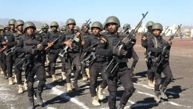 Photo of قوات الأمن الخاصة بمأرب : قلعة الدولة والجمهورية
