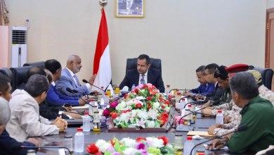 Photo of بعد عام من توقيعه .. رئيس الوزراء: مليشيات الحوثي لم تنفذ أياً من بنود اتفاق ستوكهولم