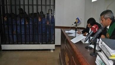 Photo of نقابة الصحفيين ترفض مثول الصحافيين أمام محكمة غير معنية وقاض متعصّب