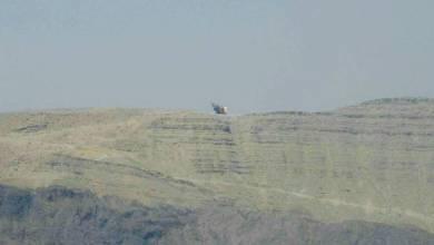 Photo of الجيش الواطني يواصل تقدمه لاستكمال تحرير جبل هيلان