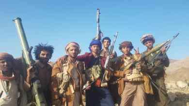 Photo of بالفيديو والصور : الجوف .. انتصارات جديدة للجيش وغارات دقيقة للتحالف وخسائر المليشيات بالعشرات